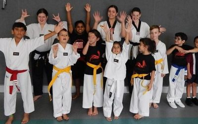 Welcome back to Nepean Martial Arts for 2021
